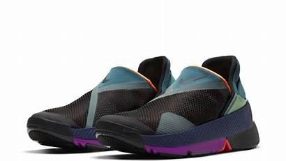 Hands Engineering Nike Nikes Marvel Designed Without