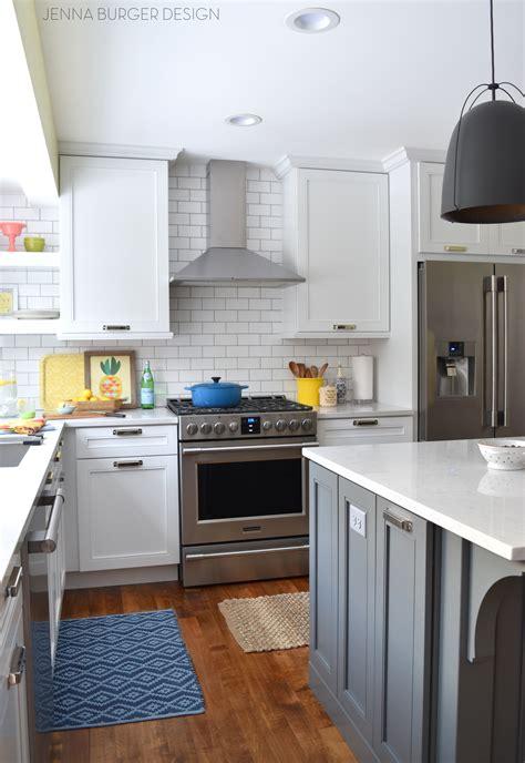 choosing kitchen appliances jenna burger