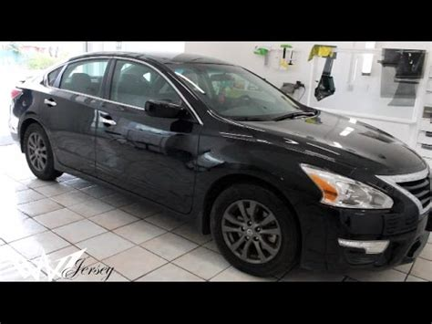 nissan altima sport black 2015 nissan altima sport edition tinted by winning