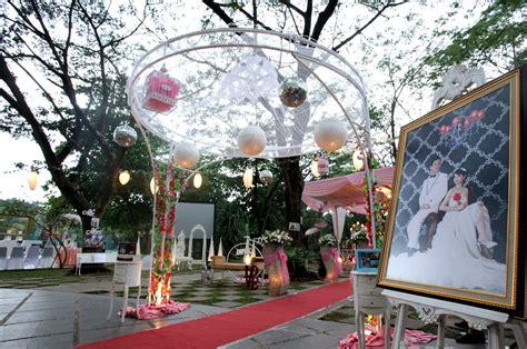 ide  dekorasi pernikahan thepotomotos blog