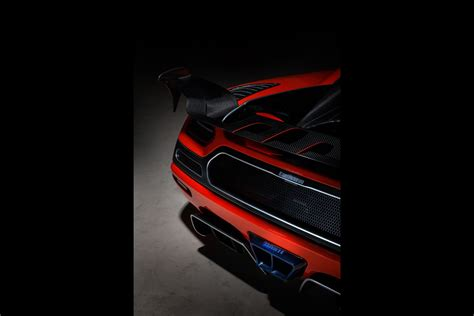 Koenigsegg Agera Final One Of 1 Is A Last Goodbye Image 454191