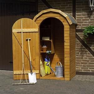 Holz Gartenhaus Klein : holz ger teschrank roma klein ger tehaus schuppen schrank ~ Michelbontemps.com Haus und Dekorationen