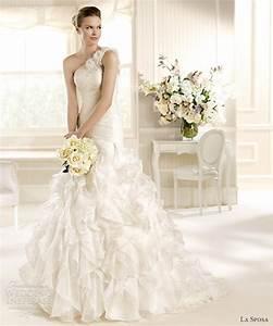 La sposa 2013 wedding dresses glamour bridal collection for Miami wedding dresses