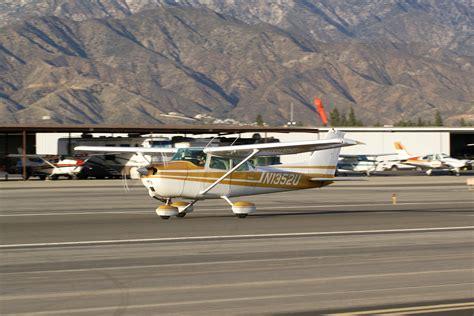 Cessna 172 Skyhawk Single-engine Four-seat Cabin Monoplane