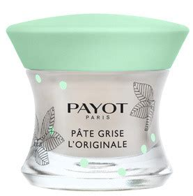 payot pate grise test payot p 226 te grise l originale emergency anti imperfections care glamot