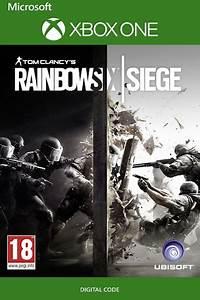 Tom Clancys Rainbow Six Siege Xbox One Digital Download 9