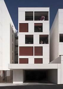 leibar seigneurin 56 logements collectifs bordeaux With logement contre service personne ag e lyon