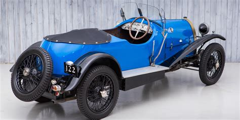 The photograph may be purchased as wall art, home decor, apparel, phone cases, greeting cards, and more. 1925 Bugatti Type 23 Brescia For Sale   William I'Anson Ltd