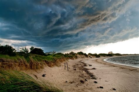 Approaching Storm - Pentax User Photo Gallery
