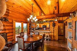 Rustic, Style, Cozy, Cabin, Decor, Ideas, For, Your, Home
