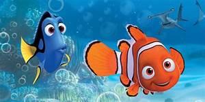Findet Nemo Dori : findet dory erste details zum findet nemo sequel bekannt kino dvd ~ Orissabook.com Haus und Dekorationen