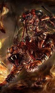 Women Warrior HD Wallpaper | Background Image | 1920x1350 ...