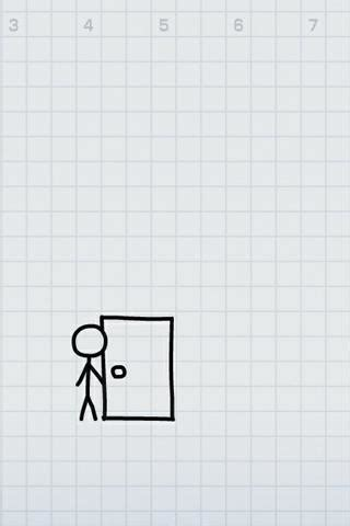 Stickman Live Wallpaper for Android Free download and