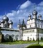 The Kremlin of Rostov the Great: Last Masterpiece of ...
