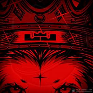 Image Gallery king james lion logo