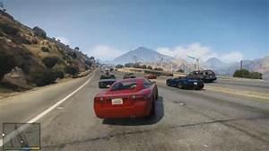 GTA V – PC, Playstation 3 e X-Box 360 | Joysticky Nernovo