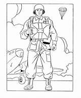 Army Coloring Pages Site sketch template