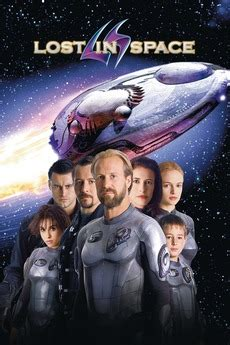 Lost in Space (1998) directed by Stephen Hopkins ...