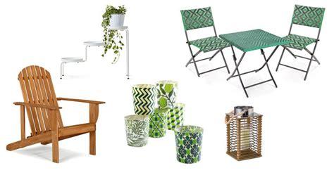 table de jardin monoprix