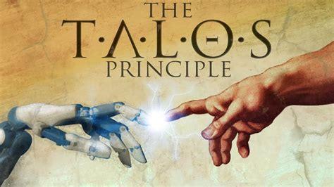 The Talos Principle Wallpaper - Croteam - Croteam