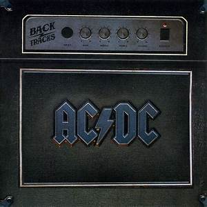 AC/DC - Backtracks Photo by nemeck100 Photobucket