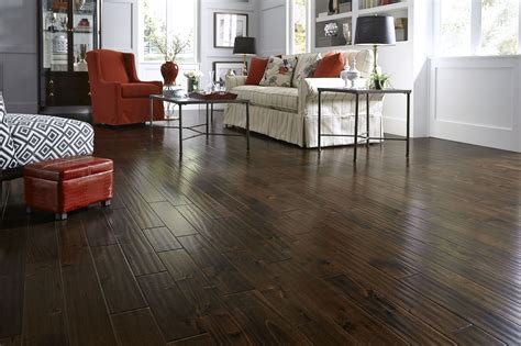 palm acacia handscraped hardwood floors hardwood