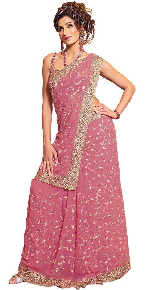Saree Draping Styles - fashions different styles of draping a saree