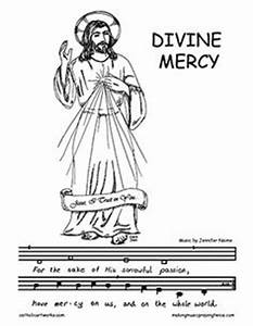 1000+ images about Divine Mercy on Pinterest | Messages ...