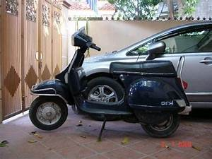 Vespa Excel150 Id 3432049  Product Details - View Vespa Excel150 From Hilman Kurniawan