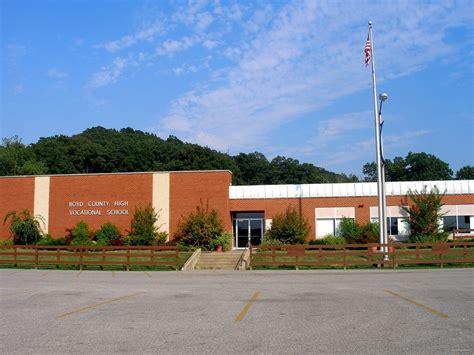 facilities  operations boyd county public schools