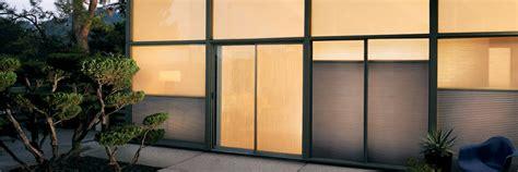 window treatments  sliding glass doors  decorative