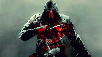 Creed Assassin Wallpapers Ezio Da Auditore Revelations