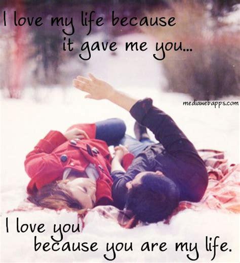love  life   gave    love