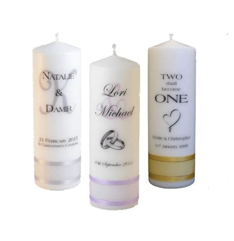Candele Shop On Line by Buy Personalised Candles Australia Candle Supplies