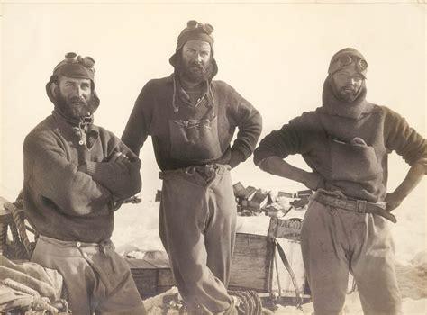 vintage    australasian antarctic expedition
