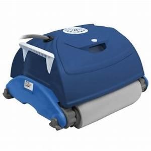 Robot Piscine Electrique : robot de piscine electrique prix achat en ligne et magasin ~ Melissatoandfro.com Idées de Décoration