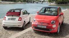 Fiat 500 Hybride : citadine hybride auto titre ~ Medecine-chirurgie-esthetiques.com Avis de Voitures