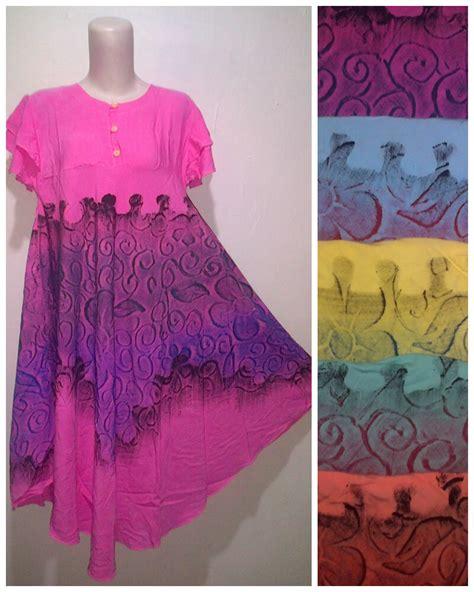 daster singlet payung daster payung pelangi pusat grosir baju batik modern