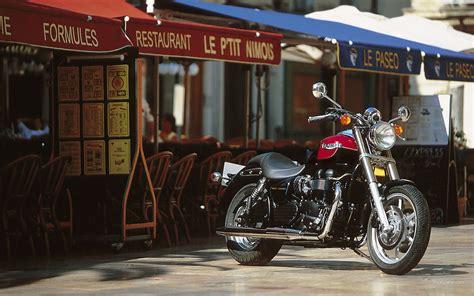 Motorbikes Triumph Motorcycles Speedmaster Cruiser Bike