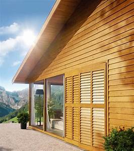 Holz Im Außenbereich : holz im au enbereich dauerhaft sch tzen ~ Markanthonyermac.com Haus und Dekorationen