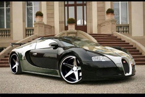 bugatti veyron   big rims big rims bugatti