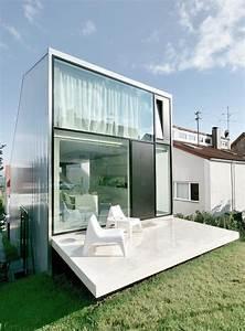 Kleine Häuser Architektur : h user award 2014 haus f bild 25 sch ner wohnen ~ Sanjose-hotels-ca.com Haus und Dekorationen