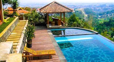 menikmati hotel murah  kolam renang  bandung