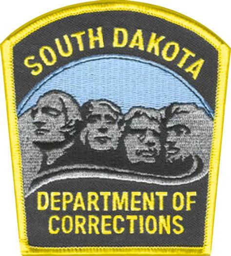 correction bureau south dakota department of corrections wikidata