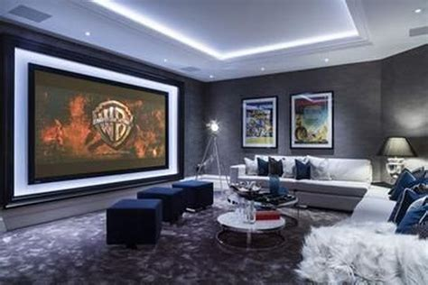 luxury home theater room inspirations home cinema