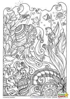 jellyfish printable adult coloring page  favoreads