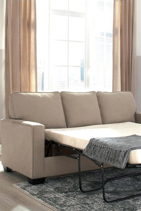 pull  sofa bed  comfortable overstockcom