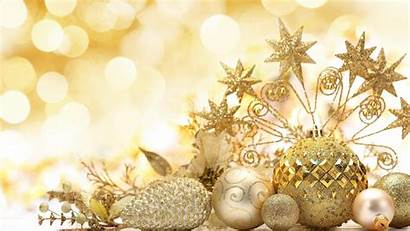 Christmas Decorations Clean Flower Deco