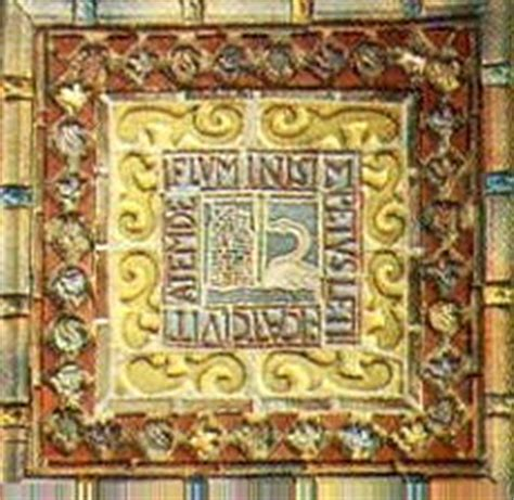 moravian tile works catalog more fireplace tiles in arts crafts styles