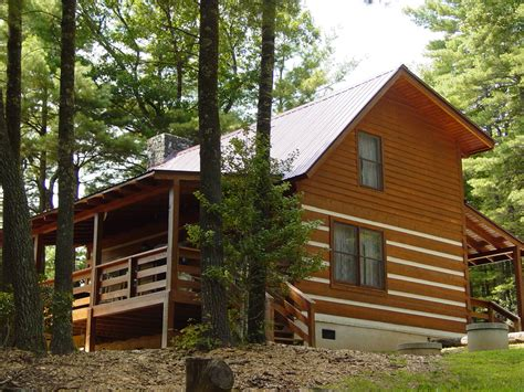 vacation cabins in log cabin vacation rentals tubs boone